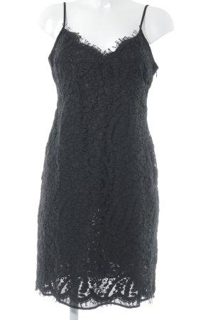 Michael Kors Minikleid schwarz Elegant