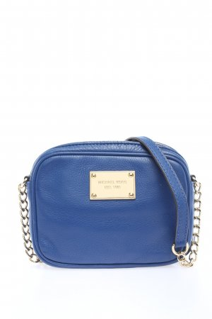 Michael Kors Minitasche blau Elegant