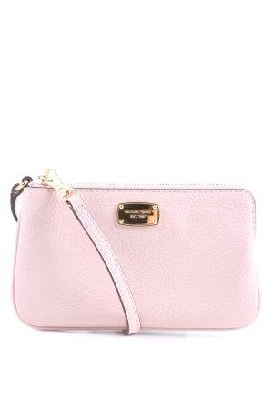 Michael Kors Minitasche pink-goldfarben Casual-Look