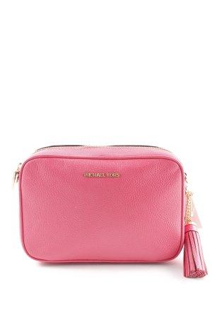 "Michael Kors Minitasche ""MD Camera Bag Rose Pink"" pink"