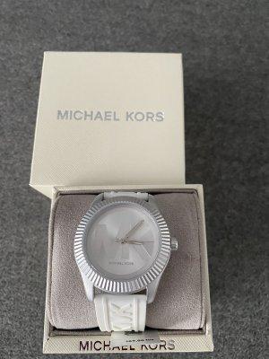 Michael Kors Self-Winding Watch white