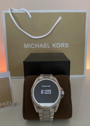 MICHAEL KORS MK Access Smartwatch *unisex* Armband Uhr MKT5012 Silber