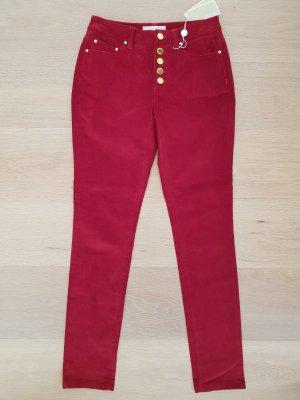 Michael Kors Pantalón de pana multicolor