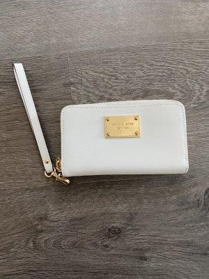 Michael Kors MK Große Smartphone-Handgelenk Tasche