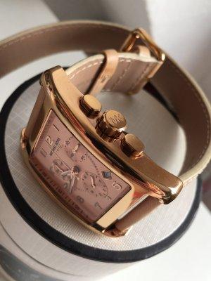 Michael Kors MK Rosé Gold Quarz Chronograph 111310 MK 2225 Analog