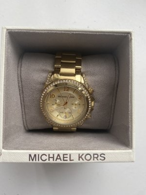 Michael Kors MK5166 Blair Chronograf Damenuhr