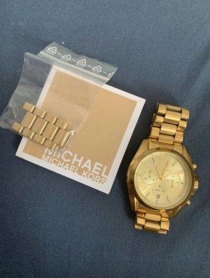 Michael Kors MK5605 Damen Armbanduhr - Gold
