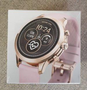 Michael Kors MKT5048 Smartwatch neu rosè rosa Armbanduhr Damenuhr