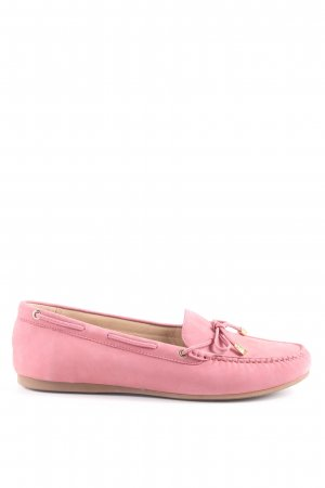Michael Kors Mokassins pink Casual-Look