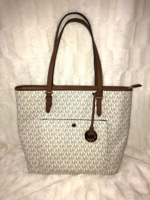 Michael Kors Monogramm Shopper