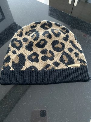 Michael Kors Knitted Hat multicolored