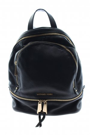 Michael Kors Notebookrucksack schwarz Casual-Look