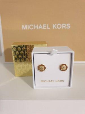Michael Kors Ohrringe/Geschenkbox