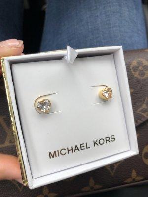 Michael Kors Kolczyk ze sztyftem złoto