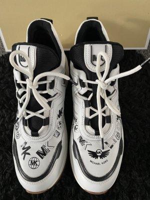 Michael Kors Olympia  Trainer Sneaker US 11