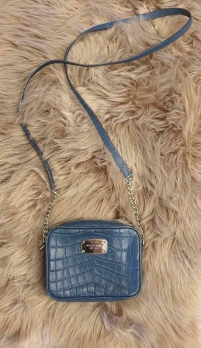 Michael kors original Tasche in blau