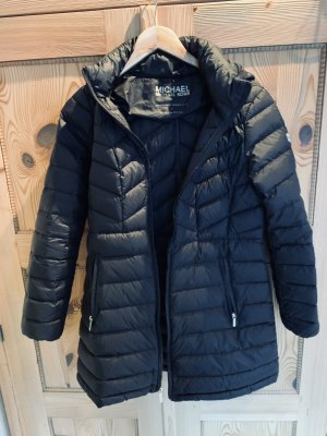 Michael Kors packable/faltbare Daunenjacke
