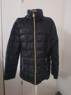 Michael Kors Between-Seasons Jacket black-gold-colored