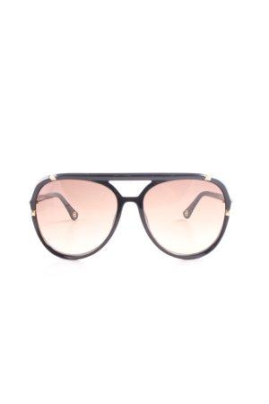 "Michael Kors Panto bril ""Jemma"" zwart"