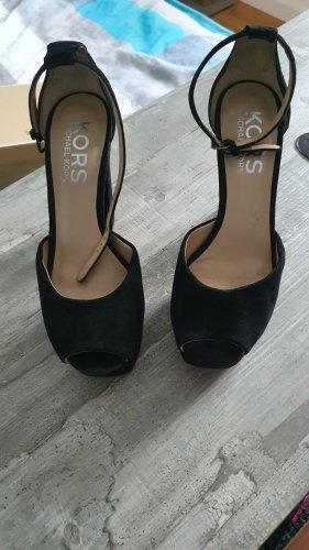 Michael kors Plateau heels