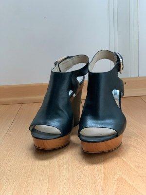 Michael Kors Platform Sandale