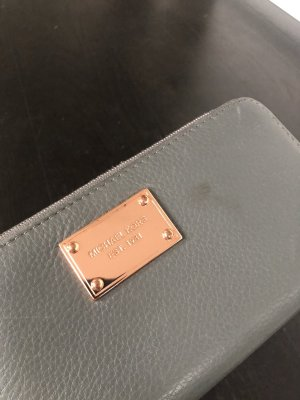 Michael Kors Wallet grey