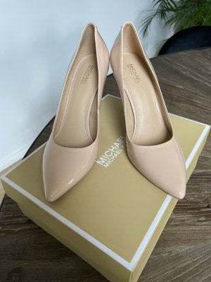 Michael Kors Pointed Toe Pumps multicolored