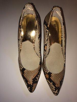 Michael Kors Zapatos de punta multicolor