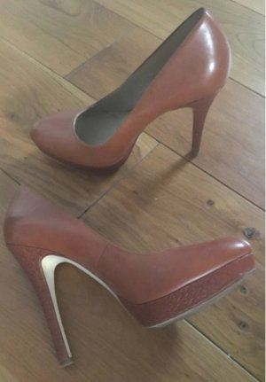 Michael Kors Pumps Gr. 39 wie neu