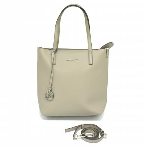 Michael Kors PVC 2 Way Shoulder Bag