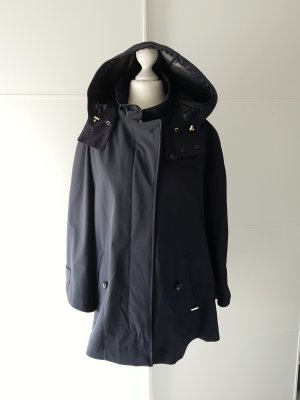 Michael Kors Raincoat gold-colored-dark blue