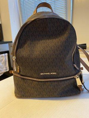 Michael Kors Reha Zip Back pack neu Rucksack