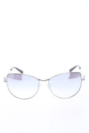 "Michael Kors Retro Brille ""Women Sunglasses Sport Luxe"" hellgrau"