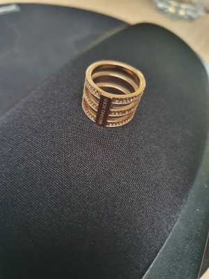 Michael Kors Ring, 1,6 cm Innenmass, rosegold