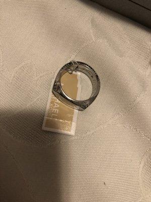 Michael Kors Anello di fidanzamento argento
