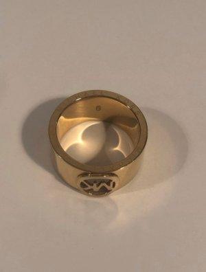 Michael Kors Ring gold Größe 6