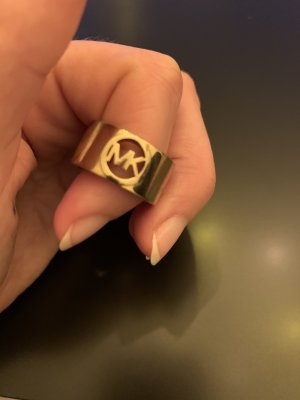 Michael Kors Ring Gr. 8