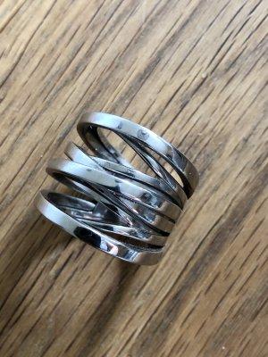 Michael Kors Ring Metall