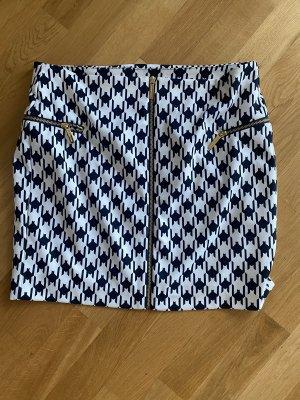 Michael Kors Rock XL schwarz weiß