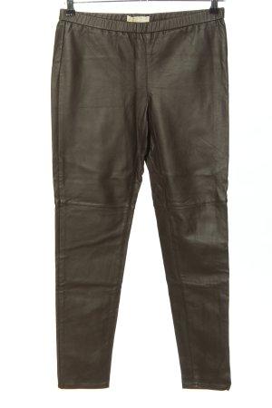 Michael Kors Drainpipe Trousers khaki casual look