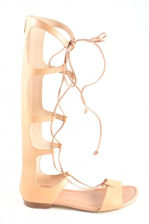 Michael Kors Roman Sandals nude casual look
