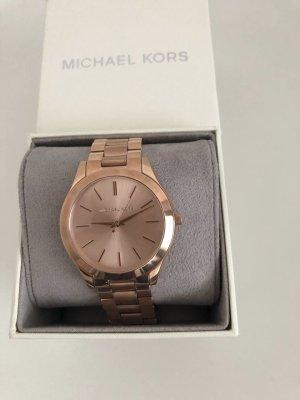 Michael Kors Rosegold Uhr MK3197