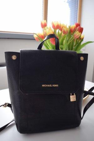 Michael Kors Sac à dos noir