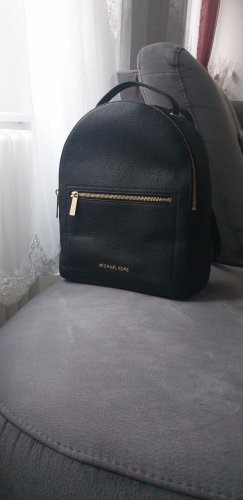 Michael Kors Backpack Trolley black