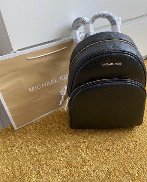 Michael Kors School Backpack black