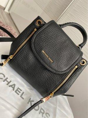 Michael Kors Mini Backpack black