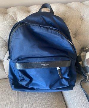 Michael Kors Daypack black-dark blue