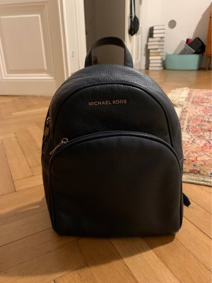 Michael Kors Sac à dos pour ordinateur portable bleu foncé