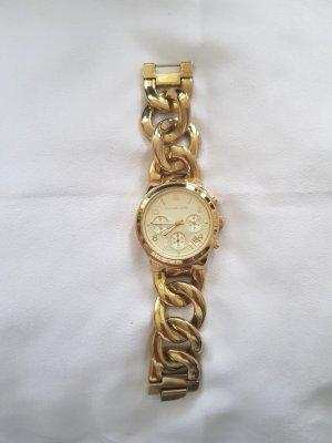 Michael Kors Runway Twist MK3131 quarzwerk Damen-Armbanduhr