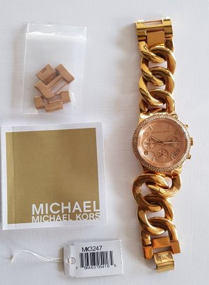 Michael Kors Runway Twist MK3247 in originaler Geschenkbox